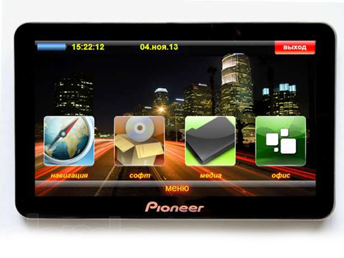 pioneer pi-9989 4pda