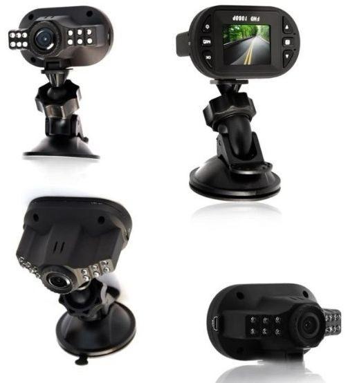 купить дешовый C600 FullHD Novatek 1080P
