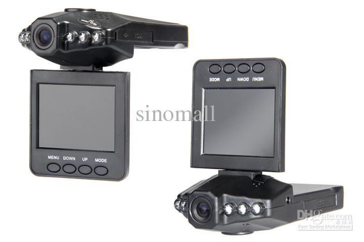 Цена на авто видеорегистратор HD DVR Н 198